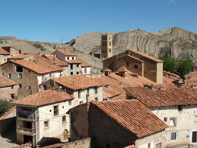 Image result for villarroya de los Pinares