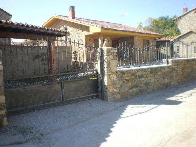casas bonitas. que casas bonitas hay en Oceja