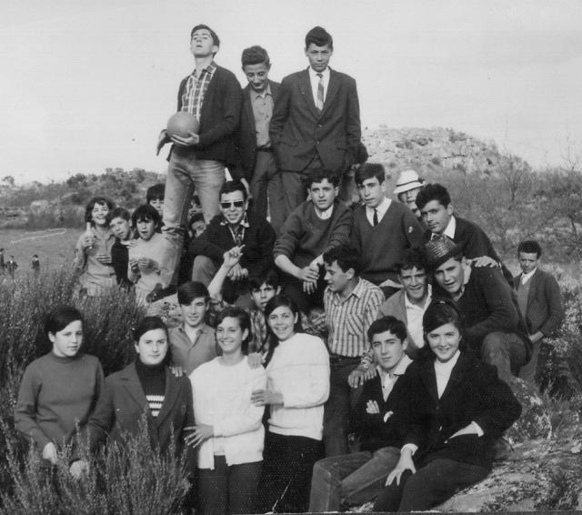 grupo valencia: