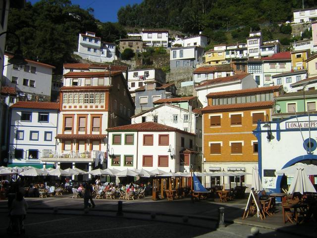 Casas en cudillero asturias - Casas con encanto asturias ...