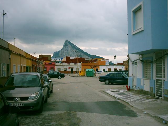 Calle castelar for Calle castelar