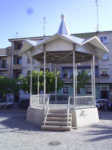 Plaza santiago castillo - Tiempo en casetas zaragoza ...