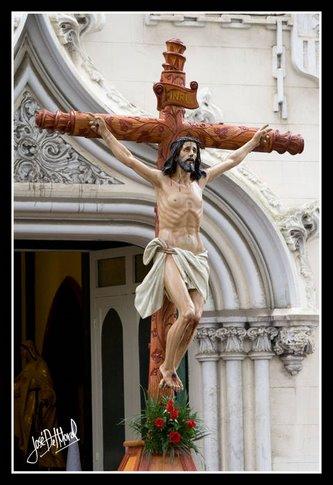 Cristo redentor capilla mercedarios ferrol - Paginas amarillas ferrol ...
