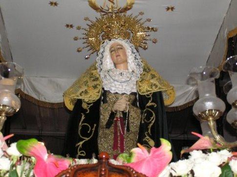 Virgen de la esperanza ferrol - Paginas amarillas ferrol ...