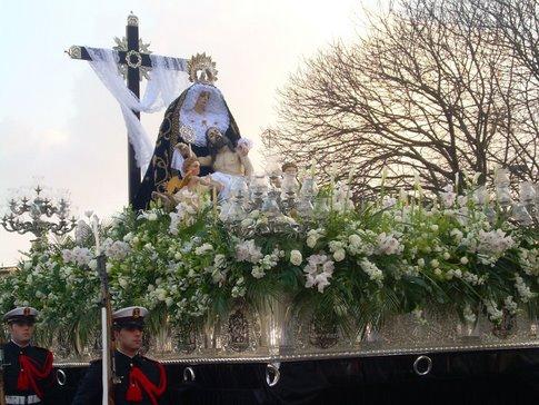 Virgen de las angustias - Paginas amarillas ferrol ...