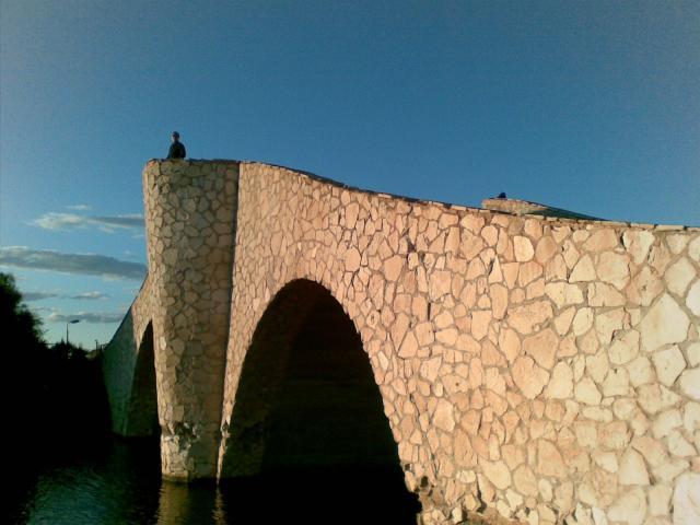 Puente de la risa la manga del mar menor - Paginas amarillas murcia ...