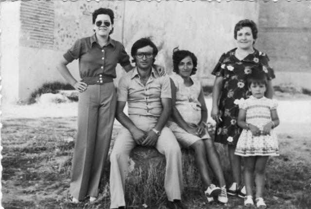 santiago 1974