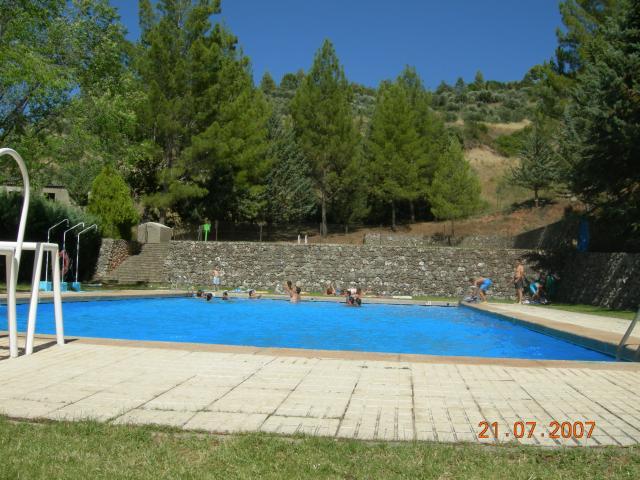 piscina villaverde villaverde de guadalimar