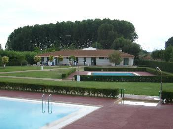 piscinas municipales de veguellina de rbigo