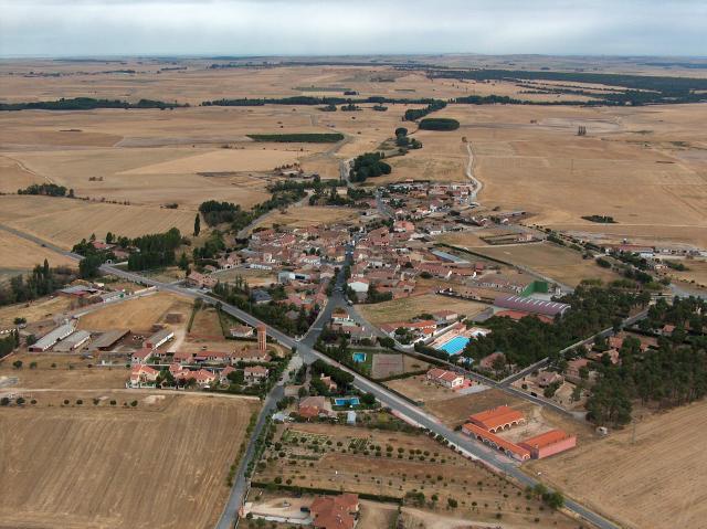 Vista aerea zona norte marug n for Acuarios zona norte