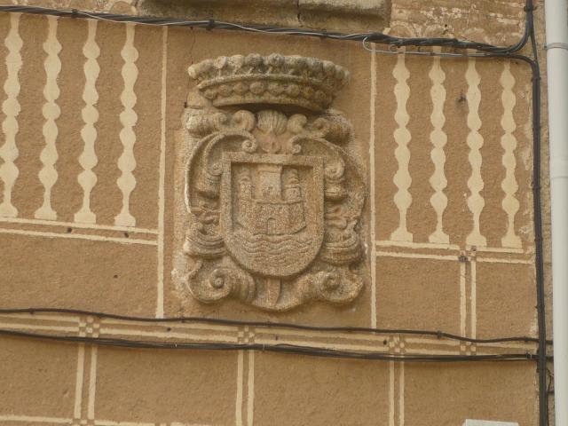 Escudo de los trejo - Casas de millan fotos ...