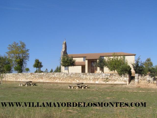 villamayor de los montes: