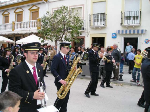union musical sevilla: