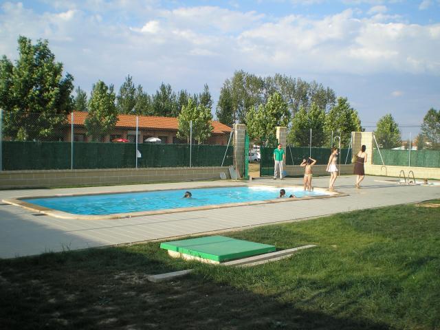 piscinas municipales san pedro de ceque