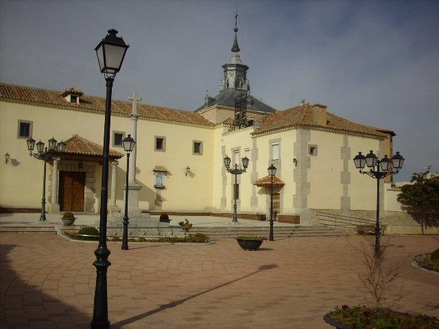 Plaza de la virgen - Foro de sonseca ...