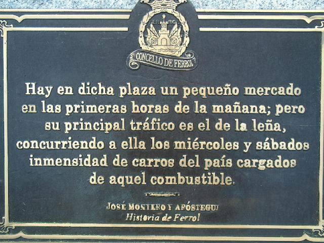 Ferrol y su historia ferrol - Paginas amarillas ferrol ...