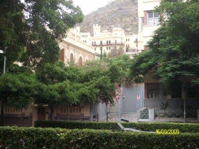 Colegio santa cruz de tenerife - Colegio aparejadores tenerife ...