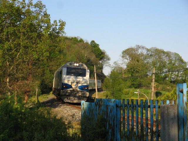 Trenhotel madrid ferrol pasando por barallobre - Paginas amarillas ferrol ...