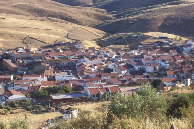 Esparragosa - Casas de don pedro badajoz ...