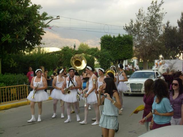 FIESTAS 09