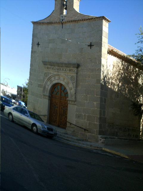 Ermita del cristo de la vera cruz sonseca - Foro de sonseca ...