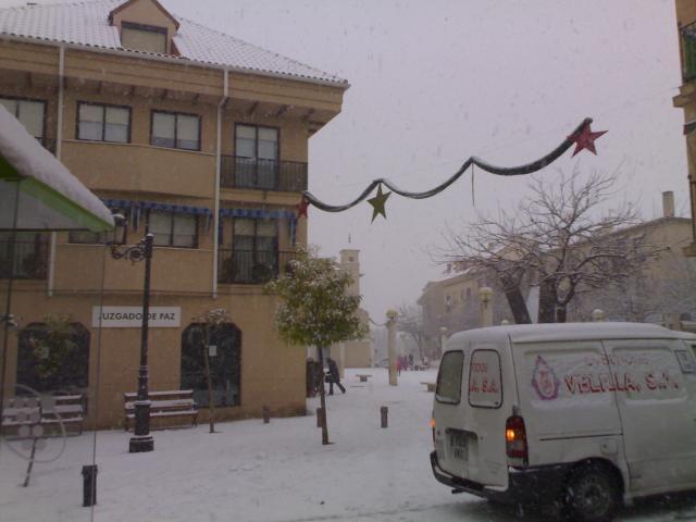 Nieve - Inmobiliaria velilla de san antonio ...
