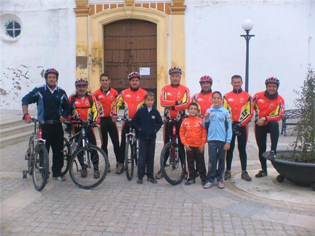 cumplea�os pe�a ciclista (el pedalroto)