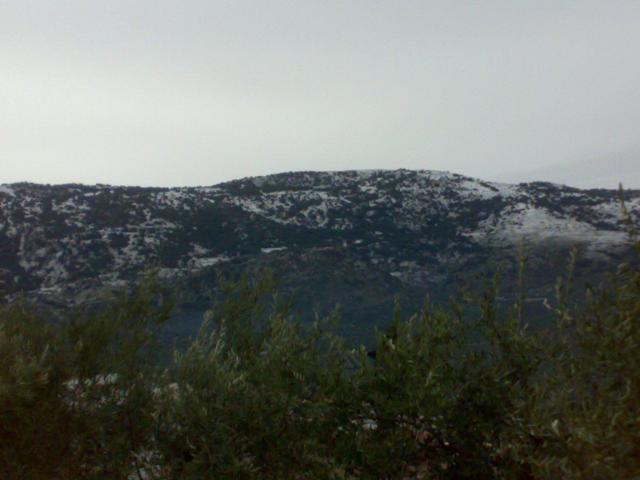 Sierra abrevia nevada do a menc a - Fotos de dona mencia ...