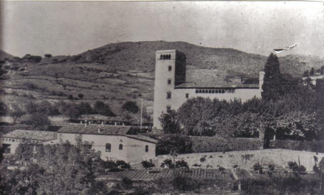 Torre pallaresa santa coloma de gramenet for Cerrajeros santa coloma de gramenet