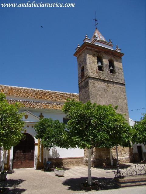 Iglesia de Nuestra Se�ora de las Huertas