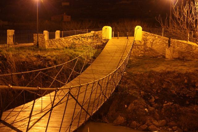 Puente alambre - Paginas amarillas murcia ...