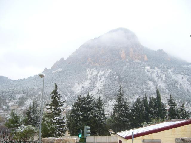 Nieve en cieza cieza - Paginas amarillas murcia ...