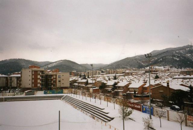 Castellar nevado - Tiempo castellar del valles ...