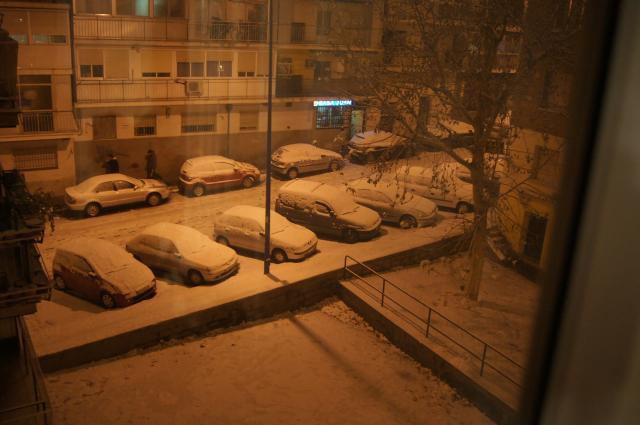 nevada en leganes