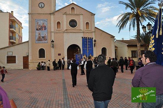 Iglesia de el raal el raal - Paginas amarillas murcia ...
