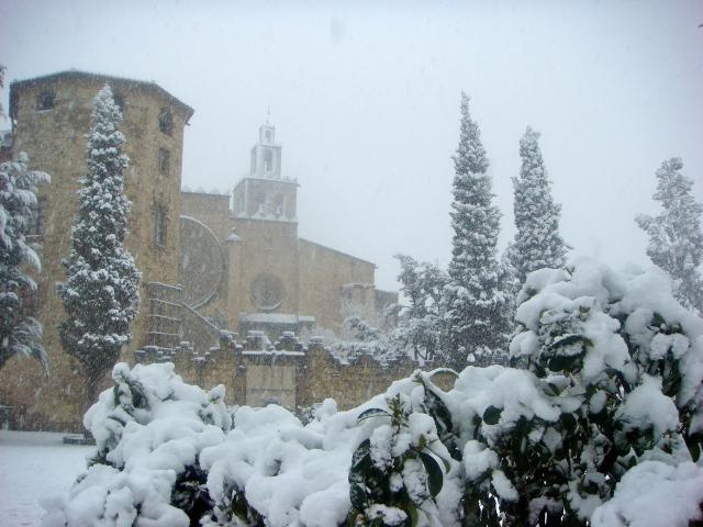 Ultima nevada 2010 sant cugat del valles sant cugat del - Mudanzas sant cugat del valles ...