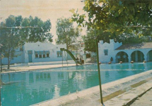 La piscina casariche for Piscinas casariche