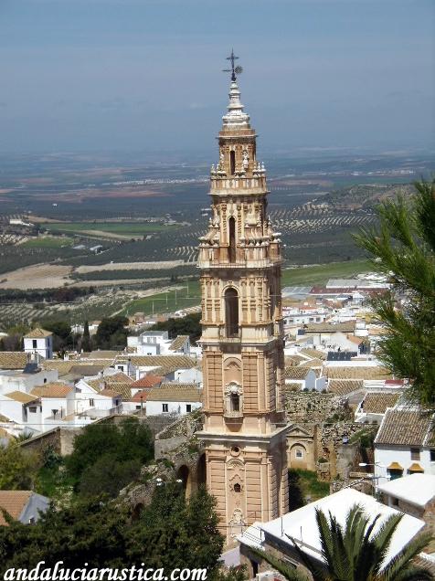 Torre de la victoria estepa - Fotos estepa sevilla ...