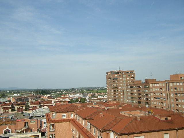Edificio en Talavera