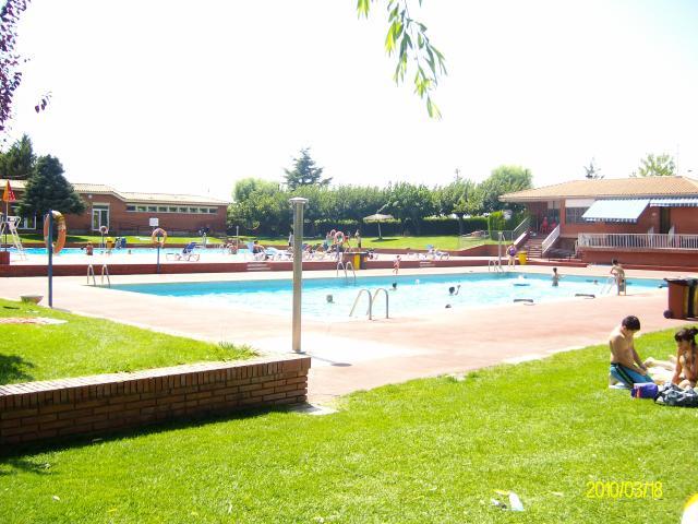 piscina santpedor