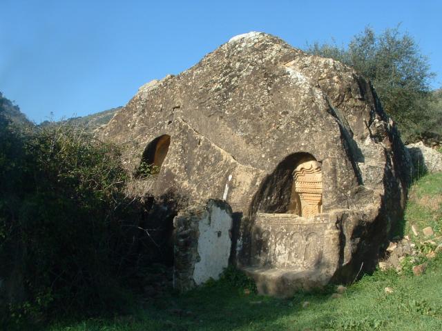 Casa de piedra imagui - La casa de las piedras ...