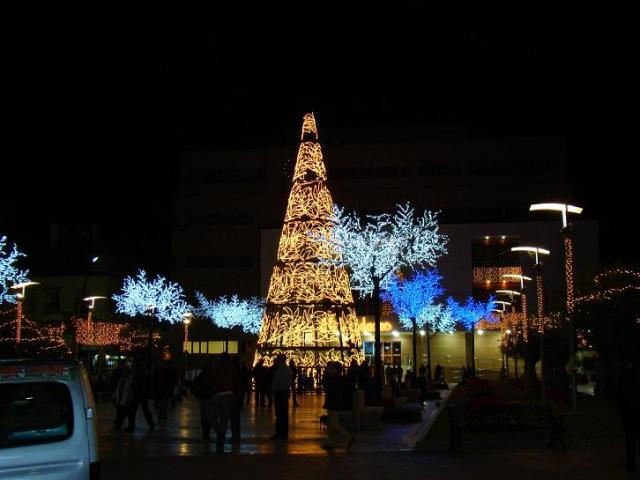 Image result for fuengirola navidad