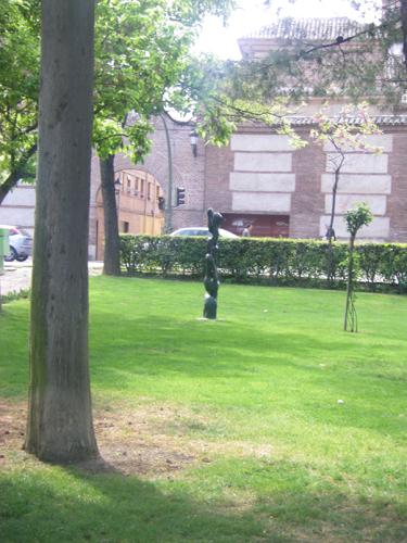 Alcal de henares alcal de henares for Ciudad 10 alcala de henares