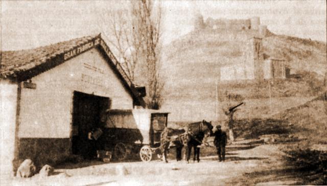 Fabrica Fontaneda