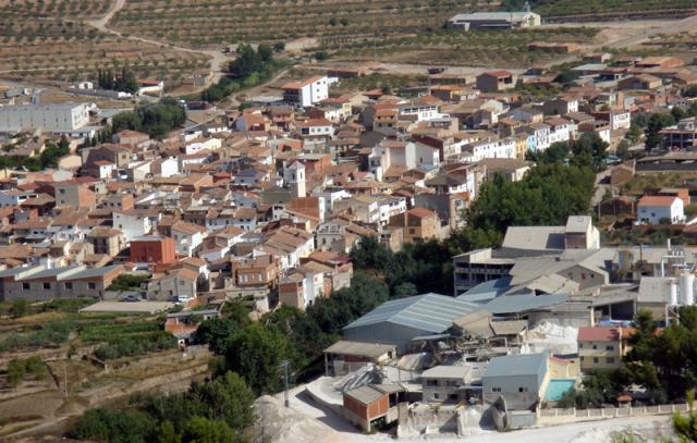 Panoramica 2007