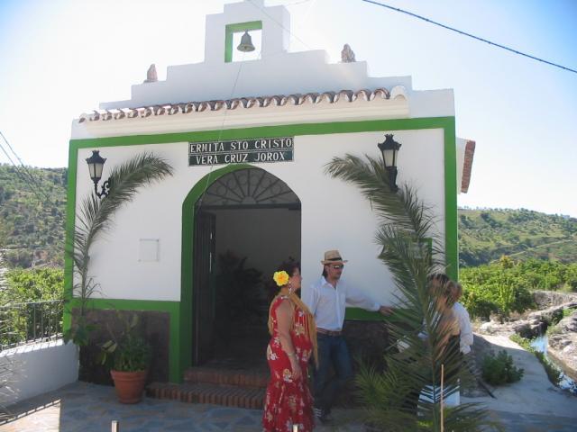 ermita Jorox