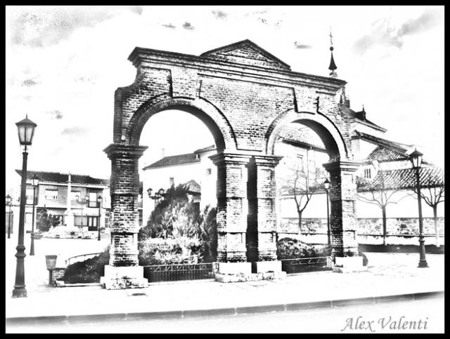 Arcos virgen de los remedios sonseca - Foro de sonseca ...