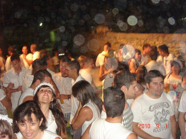 Fiesta ibicenca santiago del campo - Fiesta ibicenca ...