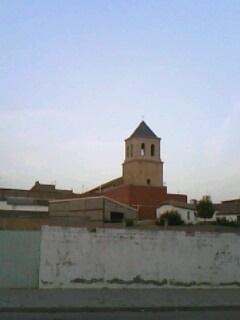 VISTA DE LA TORRE