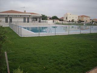 Nueva piscina for Piscina municipal albacete
